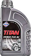 Моторное масло Fuchs Titan Unimax Plus MC 10W-40 1 л