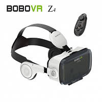 Очки виртуальной реальности  с пультом Z4 VR
