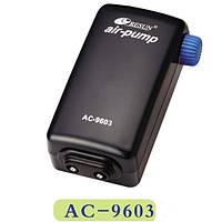 Resun AC-9603 компресор для акваріума до 400 л