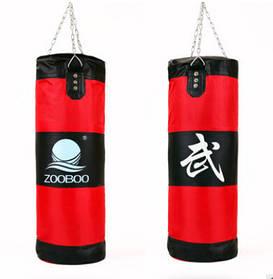 Пустой висячие удар Pad бокса пробивая Sandbag MMA Training-1TopShop