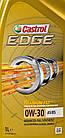 Моторное масло Castrol EDGE A5/B5 0W-30 1 л, фото 2