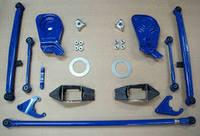 Лифт комплект Chevrolet-Niva  и Niva 2009+