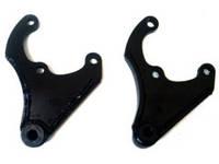 Кронштейн переноса заднего амортизатора , Лада 21213-31