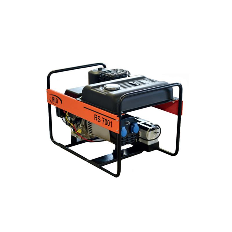 ⚡RID RS 7001 E ( 5.5 кВт)