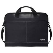 """Сумка для ноутбука ASUS Nereus Carry Bag Black (90-XB4000BA00010) 16"""""""