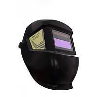 Сварочный шлем самозатемняющийся Kraft&Dele KD849
