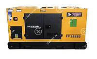 Energy Power 35SS3 Дизельная электростанция