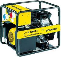 EISEMANN H10000E Электрогенератор
