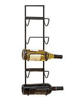 Подставка  для вина настенная - 218.