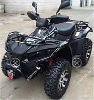 Квадроцикл LINHAI LH300ATV-D Черный