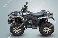Квадроцикл LINHAI LH500ATV-D Черный