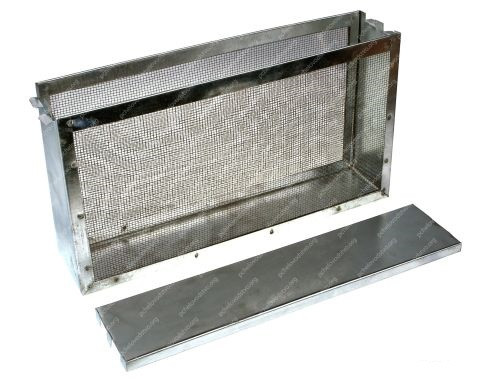 Изолятор 2 рамочный (Дадан)