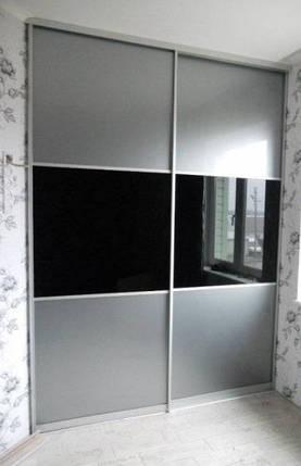 Шкаф Купе 1600х600х2200, фото 2