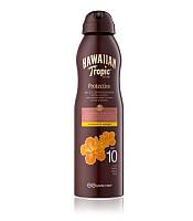 Сухое масло-спрей для загара Hawaiian Tropic Protective SPF 10 180 мл