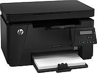 МФУ HP LaserJet Pro MFP M125nw (CZ173A)