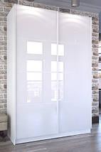 Шкаф Купе 2100х450х2400, фото 3