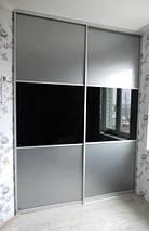 Шкаф Купе 1900х600х2100, фото 3