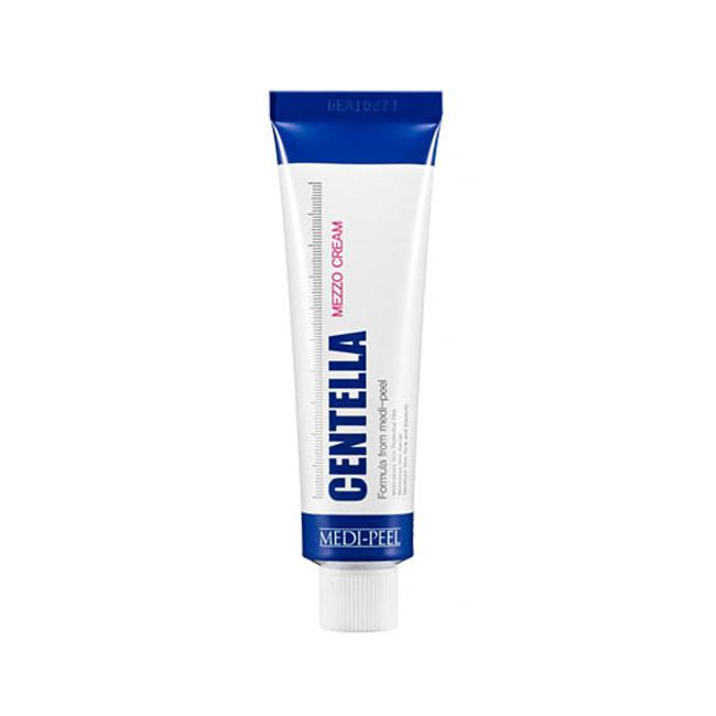 Крем для лица с центеллой Medi Peel Centella Mezzo Cream 30 мл Корея