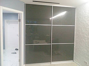 Шкаф Купе 2100х450х2100, фото 2
