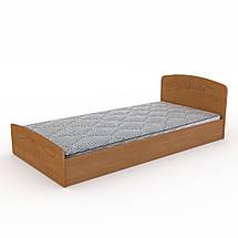 Кровать «Нежность»-90 МДФ Компанит, фото 3
