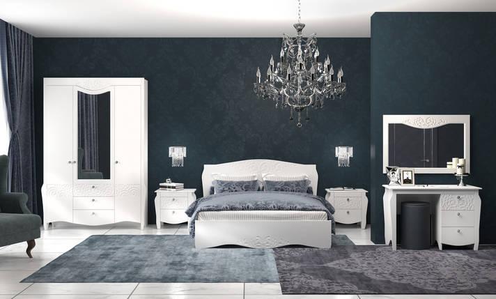 Модульная спальня Гефест Мастер Форм, фото 2
