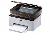 МФУ Samsung SL-M2070 (SL-M2070/XEV), фото 1