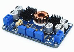 LTC3780 Понижающе - повышающий 10А, 5...32 в 1...30В преобразователь с регулировкой напряжения, тока