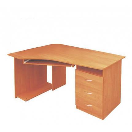 Стол компьютерный СПК-01, фото 2