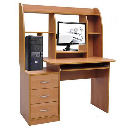 Стол компьютерный СПК-05, фото 2