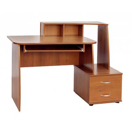 Стол компьютерный СПК-06, фото 2