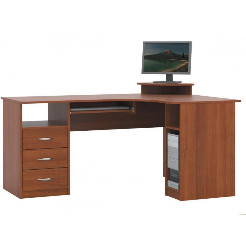 Стол компьютерный угловой СКУ-03