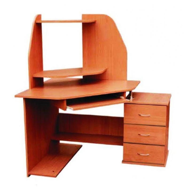 Стол компьютерный угловой СКУ-05