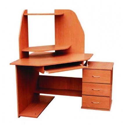 Стол компьютерный угловой СКУ-05, фото 2