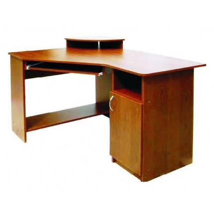 Стол компьютерный угловой СКУ-06, фото 2