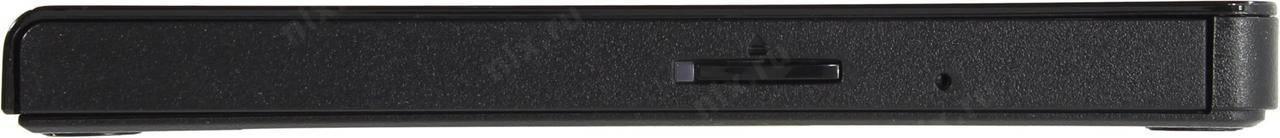Внешний дисковод для ноутбука LG GP57EB40, Black, DVD+/-RW, USB 2.0, переносной оптический привод, фото 3