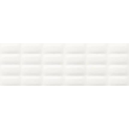 Плитка Opoczno Vivid Colours VIVID WHITE GLOSSY PILLOW, фото 2