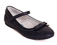 Туфли для девочек. Школьная обувь.Tofino. Турция.