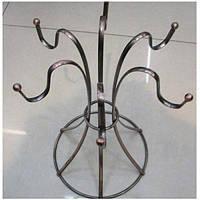 Подставка сушилка для чашек Stenson 26 х 17 см (R84788)