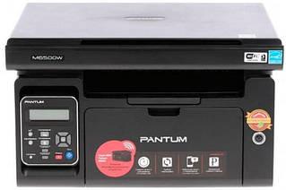 МФУ A4 ч/б Pantum M6500W с Wi-Fi