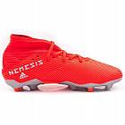 Детские бутсы Adidas Nemeziz 19.3 FG J Оригинал. Eur 36(22.5cm)., фото 6