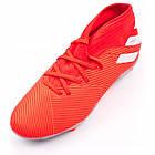 Детские бутсы Adidas Nemeziz 19.3 FG J Оригинал. Eur 36(22.5cm)., фото 8