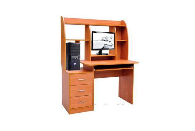 Стол письменный СПК-05 РТВ, фото 2
