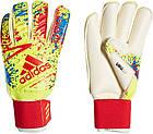 Вратарские перчатки adidas CLASSIC PRO GC Оригинал Раз. 8.5, фото 3