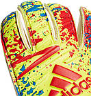 Вратарские перчатки adidas CLASSIC PRO GC Оригинал Раз. 8.5, фото 4