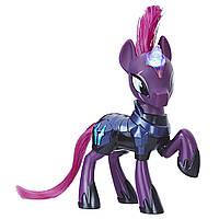 Оригинальная детская фигурка Светящаяся Темпест Шэдоу Май литл пони My Little Pony Tempest Shadow E2514