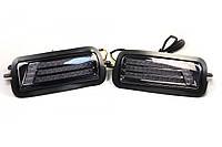 Подфарники Lexus стиль +реле (дхо, диодные, с повторителями) для Лады Нива (ВАЗ 2121-2131), фото 1