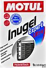 Концентрат антифризу Motul Inugel Expert Ultra G11 синій 1 л, фото 2