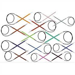 Инструментарий и прочие принадлежности для вязания.