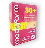 ModeForm 30+ - Капсулы для похудения (МодеФорм 30+)