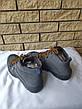 Ботинки, кроссовки осенне-зимние унисекс больших размеров на широкую ногуHANRYTON, Турция, фото 4